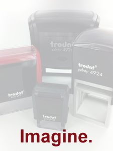 Custom Stamps | Personalize Self-Inking Stamps