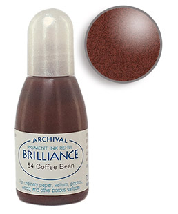 Brilliance Coffee Bean Re-Inker