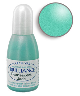Brilliance Jade Re-Inker