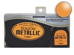 StazOn Copper Set