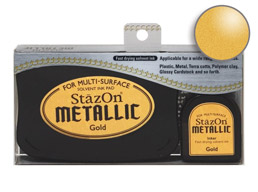StazOn Gold Set