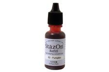Stazon Pumpkin Refill Ink