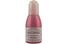 Brilliance Pearlescent Orchid Pearlescent Refill Ink