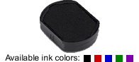 Trodat 46025 Replacement Ink Pads