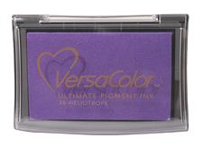 Versacolor Heliotrope Ink Pad