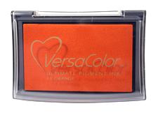 Versacolor Orange Ink Pad