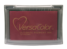 Versacolor Peony Ink Pad