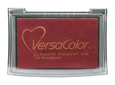 Versacolor Raspberry Ink Pad