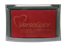 Versacolor Rose Red Ink Pad