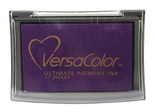 Versacolor Violet Ink Pad