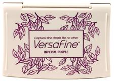 Versafine Imperial Purple Ink Pad