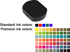 Trodat 46050 Replacement Ink Pads