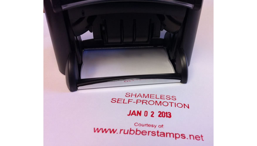 custom rubber stamps personalize custom stamps online