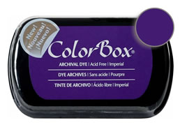 Colorbox Ink Archival Imperial Pad
