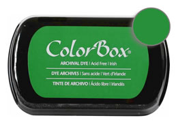 Colorbox Ink Archival Irish Pad