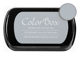 Colorbox Ink Archival Mist Pad