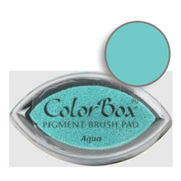 Colorbox Ink Pigment Aqua Cat's Eye Pad