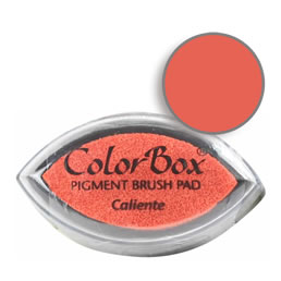 Colorbox Ink Pigment Caliente Cat's Eye Pad