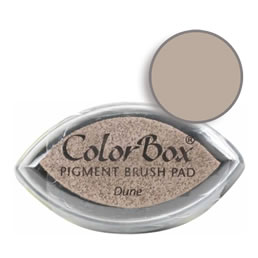 Colorbox Ink Pigment Dune Cat's Eye Pad