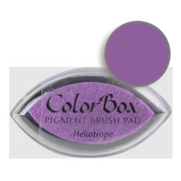 Colorbox Ink Pigment Heliotrope Cat's Eye Pad