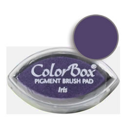 Colorbox Ink Pigment Iris Cat's Eye Pad