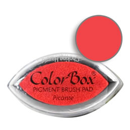 Colorbox Ink Pigment Picante Cat's Eye Pad