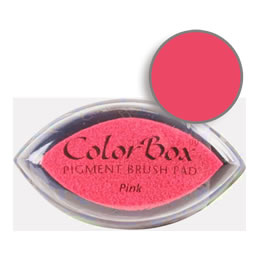 Colorbox Ink Pigment Pink Cat's Eye Pad