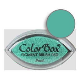 Colorbox Ink Pigment Pool Cat's Eye Pad