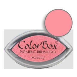 Colorbox Ink Pigment Rosebud Cat's Eye Pad