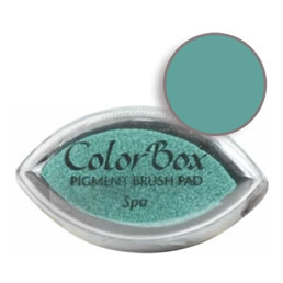 Colorbox Ink Pigment Spa Cat's Eye Pad