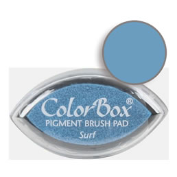Colorbox Ink Pigment Surf Cat's Eye Pad