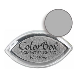 Colorbox Ink Pigment Wild Hare Cat's Eye Pad