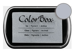Colorbox Ink Pigment Ice Pad