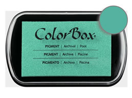 Colorbox Ink Pigment Pool Pad