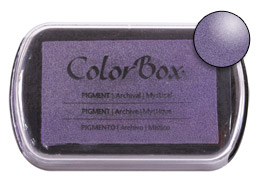 Colorbox Ink Pigment Mystical Pad
