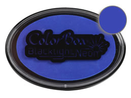 Colorbox Sailing Blacklight Neon Stamp Pad