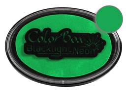 Colorbox Spring Blacklight Neon Stamp Pad
