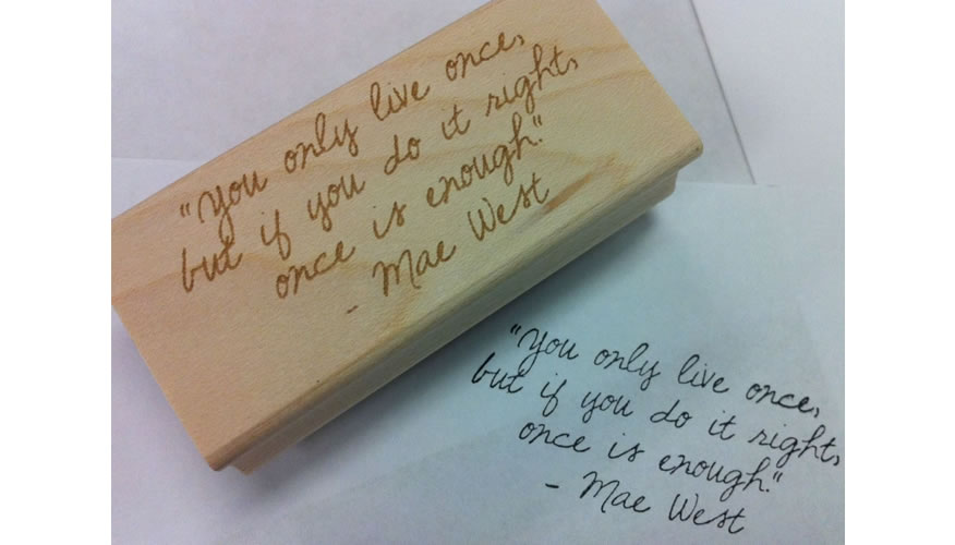 Custom Rubber Stamps Personalize Custom Stamps Online From 495